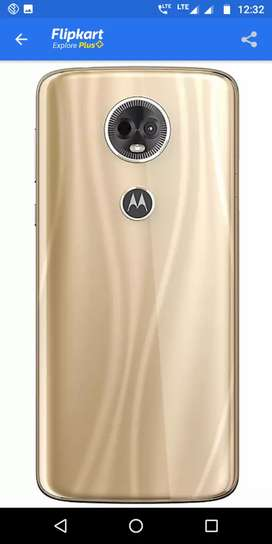 Motorola e5plus 3ram 32rom