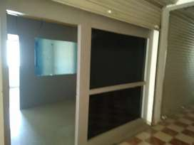 Shop /office for rent in anand near Ganesh area