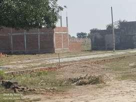 350000 rs me residential plot available in makshudabad