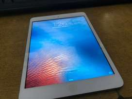 Apple ipad mini 16GB Silver perfect condition