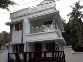 50 lakh.2000 squrefeet new house.5cent  plot.