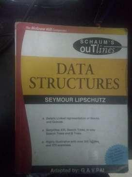 Data structures schaum's