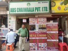 For indian & Chinese items