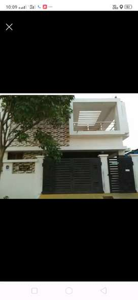 Individual house for sale in mangalam road SR nagar