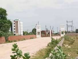 Plot JDA Approved on Ajmer Road