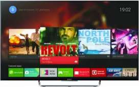 Early sale Sony Bravia 43 inch smart panel led tv with warranty 22999