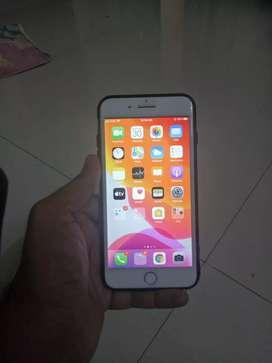 IPhone 7 Plus 128 GB  very  good condition