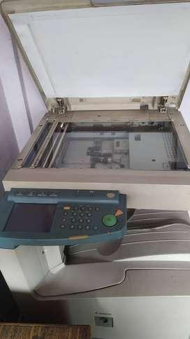 Canon IR 3300 Xerox Machine