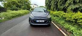 Hyundai Grand i10 2013-2016 Asta Option, 2014, Petrol