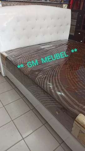 GM MEUBEL. PROMO Springbed Ocean SET No.1