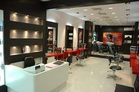 Hair and make up Artists (Male & Female) for Odisha finest salon & spa
