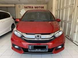 Honda Mobilio E CVT 2018 Merah