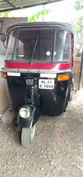 Bajaj diesel Auto