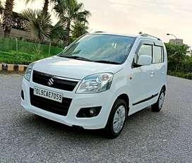 Maruti Suzuki Wagon R 1.0 Others, 2015, Petrol