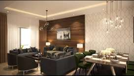 2BHK Ready To Move Flats in Mohali