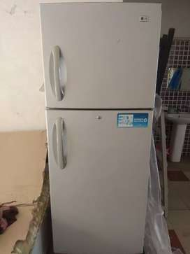 L G freez 460 liter