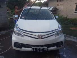Xenia M sporty 2012 TT panther