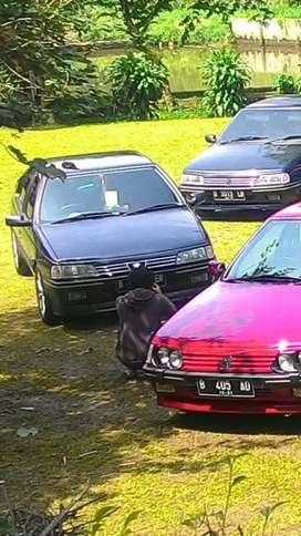 Peugeot 405, harga 28 nego