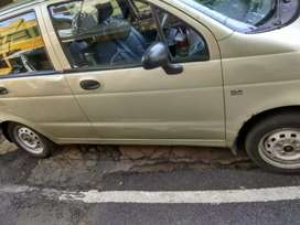 Matiz car - Good condition