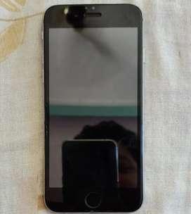 IPHONE 6 ROM 16GB  Better Halat 85