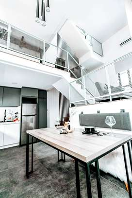 5 Floors Fully-Furnished European-Standard Home in Bintaro
