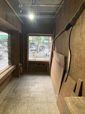 Shop for Rent in Habibullah Estate