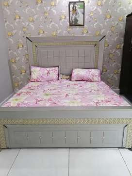 New bed to sale
