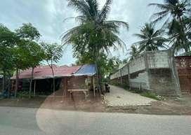 Tanah Kavling Jl Raya Tanjung kait; tanjung anom; Mauk