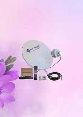 Antena Digital Jual Putus