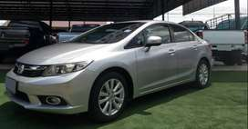 All New Honda Civic AT mulus sekali