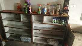 Furniture showcase rekh