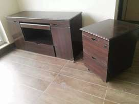 Use and good condition