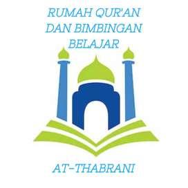 Rumah Tahsin/Tahfidz Qur'an At-thabrani