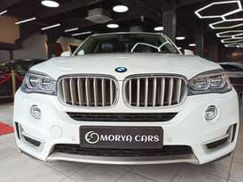 BMW X5 xDrive30d Pure Experience (5 Seater), 2015, Diesel