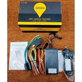 Gps tracker pintar alat pelacak mobil di sukolilo pati kab.