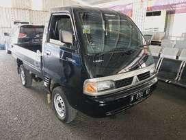 MITSUBISHI T 120 SS PU tahun 2018 (mobil lelang)