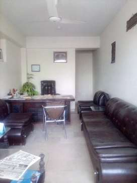 A corner shop in B 17 Islamabad is available on rent in block A