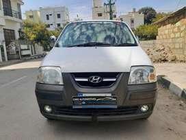 Hyundai Santro Xing XL eRLX - Euro II, 2006, Petrol