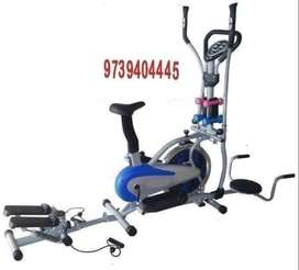 USED ORBITREK 3,990 onwards ELLIPTICAL Cross trainer