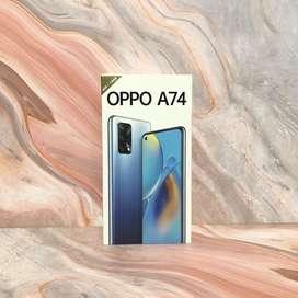 Megasale Oppo A74 6/128GB