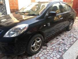 Nissan Sunny XL Variant, 2012 model, well maintained