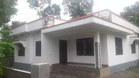 Kuruppumpady thuruthi 9 cent with beautiful house