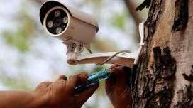 PEMASANGAN CCTV 2 CHANNEL SUPER MURAH