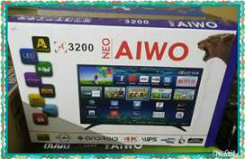 """Super offer on new neo aiwo 42"""" smart ultimate android 4k pro ledtv"""