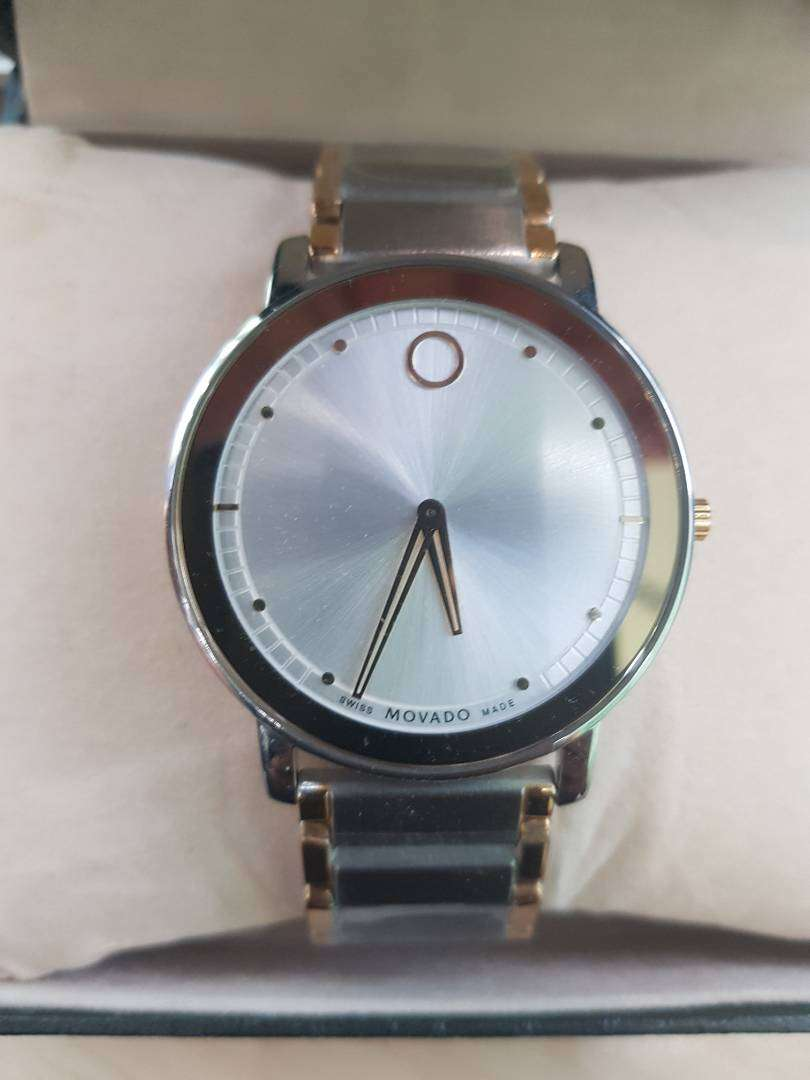 MOVADO WATCH FOR SALE 0