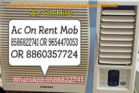 Ac On Hire in Gurgaon NCR