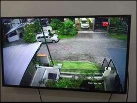 VIDEO JERNIH HASIL NYA KAMERA CCTV WILAYAH BANDUNG KAB