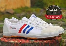 Sepatu Kodachi 8111 Stripe Retro