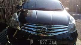 Grand Livina XV 2012 mls