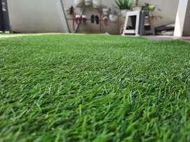 Rumput Sintetis / Artificial Grass 25mm Soft Cs 2x3,85 M second
